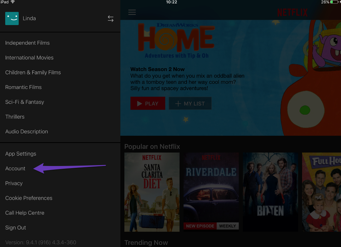 How Can You Control How Much Data Streaming Netlfix Uses?